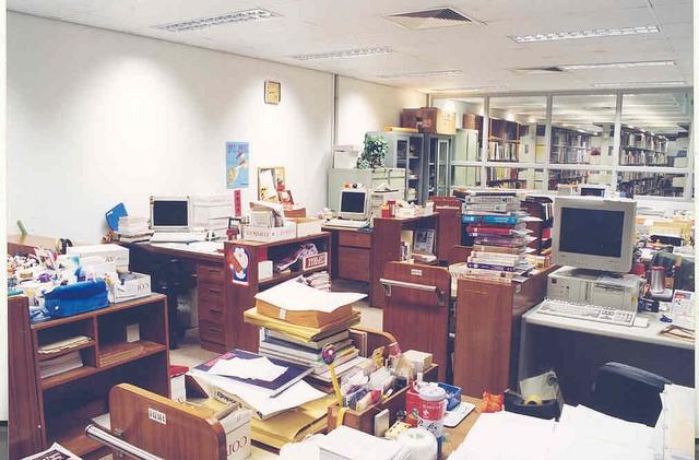 Uno de los errores más frecuentes en interiorismo de oficinas es no utilizar un mobiliario ergonómico