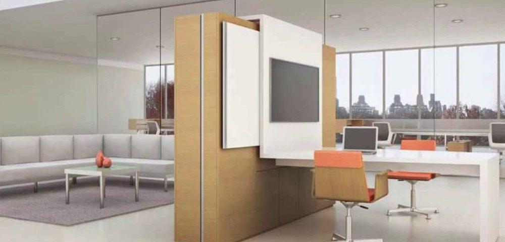Algunos de los errores más frecuentes en interiorismo de oficinas
