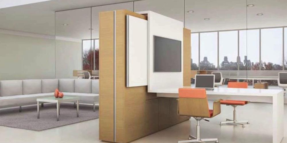 Los errores más frecuentes en interiorismo de oficinas