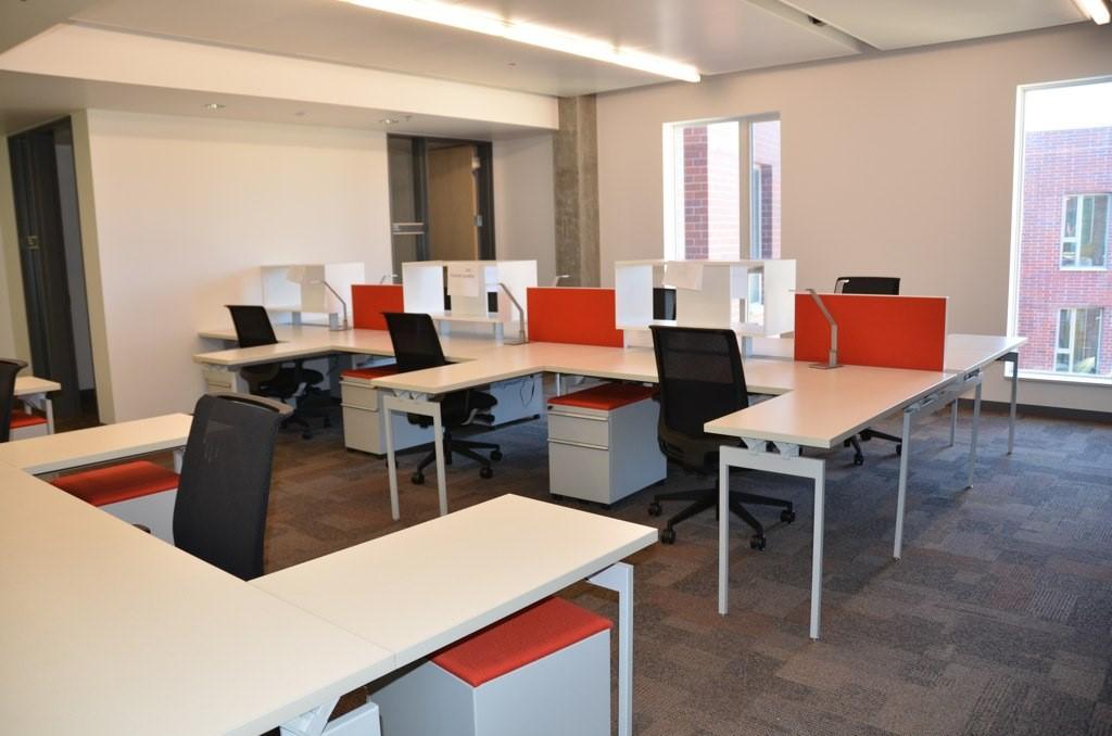 Existen múltiples estilos en el interiorismo de oficinas