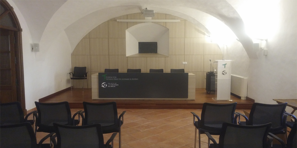 Fundación Tatiana en Cáceres