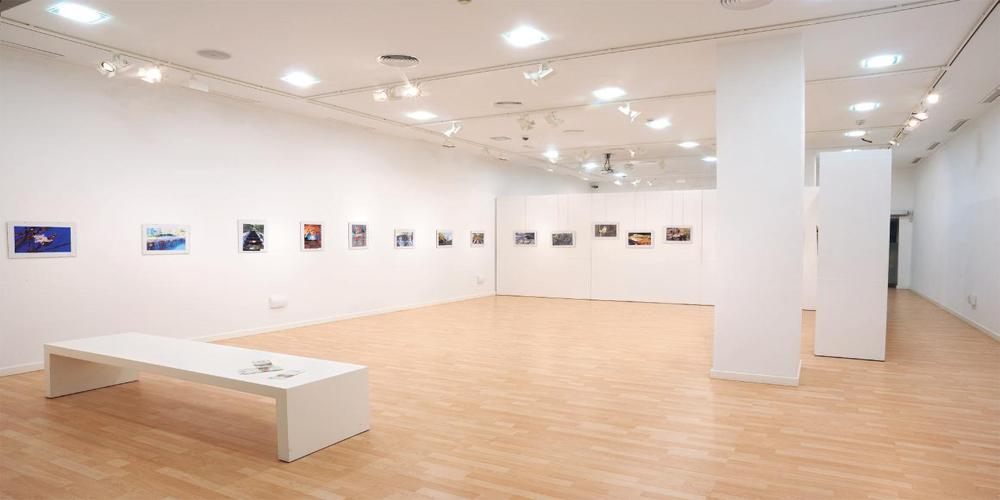 Centro de Exposición Pintores 10 en Cáceres