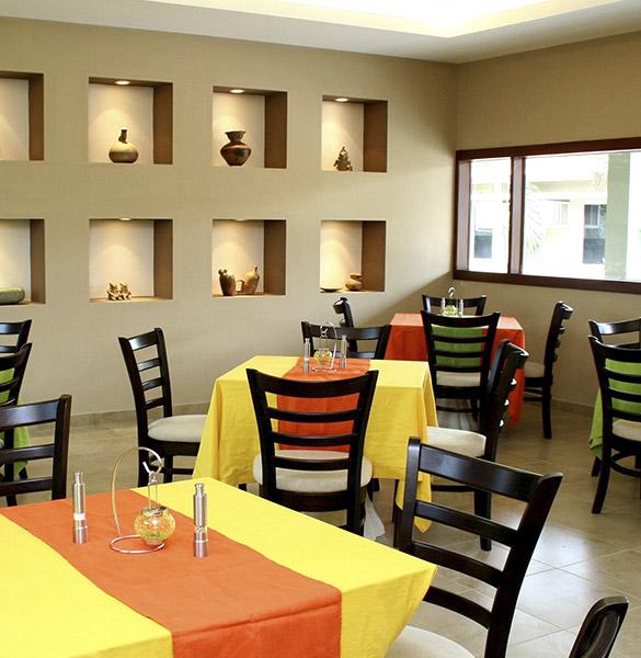 En este artículo te contamos cuáles son las claves de interiorismo de restaurantes para crear experiencias únicas en tus clientes