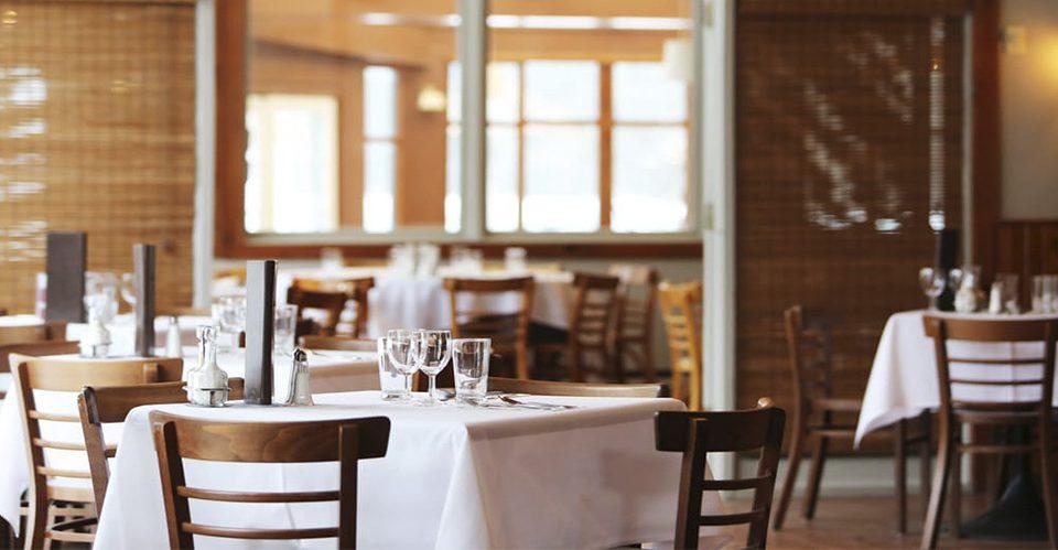 Un buen proyecto de interiorismo de restaurantes es vital para atraer nuevos clientes y fidelizar a los que ya tenemos