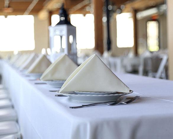 Consejos de interiorismo de restaurantes para llevar el tuyo a lo más alto