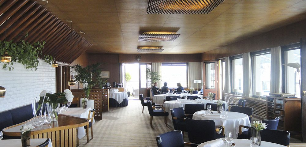Te traemos estos consejos básicos de interiorismo de restaurantes para que consigas triunfar
