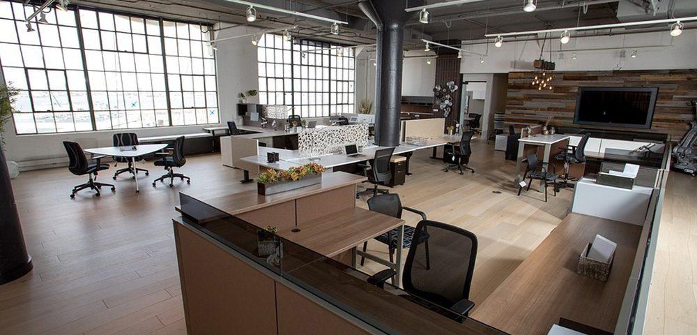 En Mofexsa te contamos cuáles son las tendencias en equipamiento de oficinas para lo que queda de año