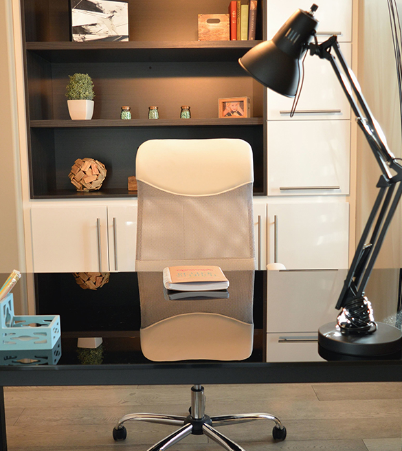 La ergonomía en el equipamiento de oficinas influye en el éxito de la empresa