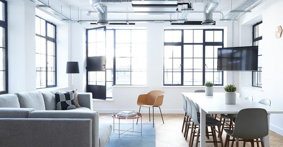 Te traemos algunos trucos de interiorismo para aprovechar el espacio de tu casa
