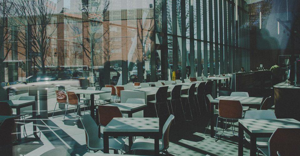Te contamos ideas previas a las reformas de un restaurante para alcanzar el éxito
