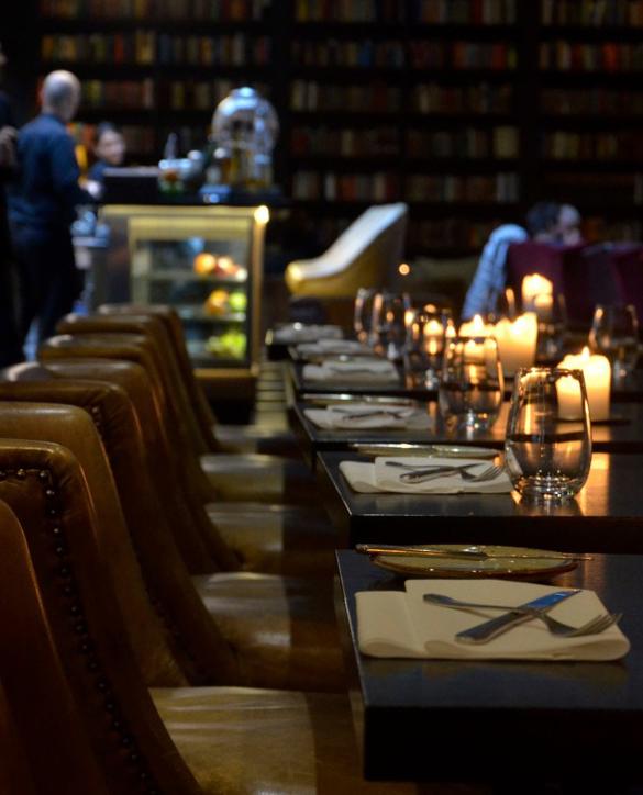 Un aspecto muy importante en reformas de restaurantes es asignar un espacio para cada actividad a la que se dedique el restaurante
