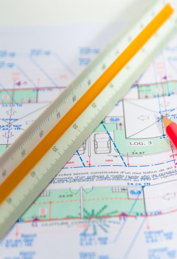 Para alcanzar la excelencia en proyectos de interiorismo, es necesaria mucha dediación